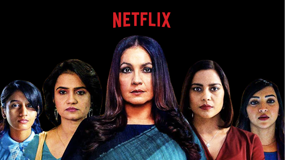 Netflix told to stop airing