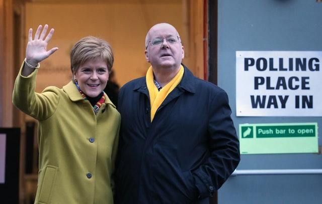 Sturgeon and Murrell
