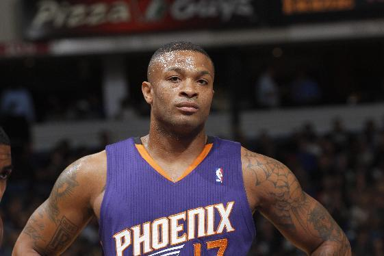 NBA suspends Suns' P.J. Tucker for 3 games