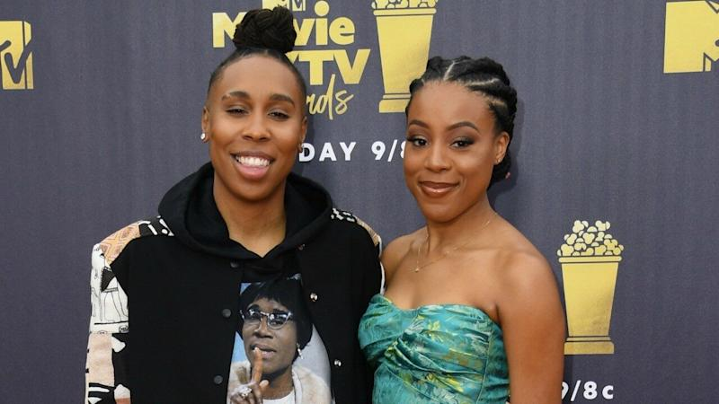 Lena Waithe Reveals She Secretly Married Longtime Love Alana Mayo
