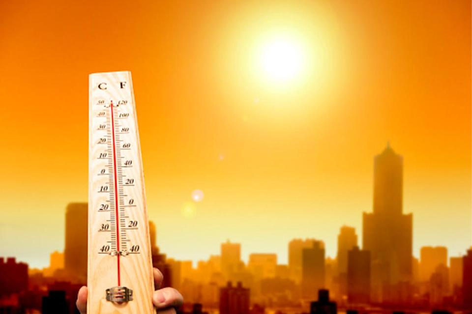 Dangerous, potentially record-breaking, heat ahead for parts of the Prairies