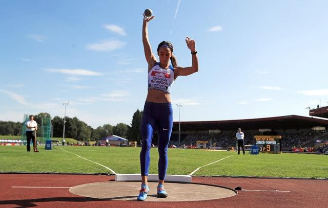 Muller British Athletics Championships – Day One – Alexander Stadium