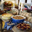 <p>Everybody's got at least one recipe they swear is the best ever. Hosting a potluck is a fun way to entertain without breaking the bank, and it lets everybody's inner chef shine.</p>