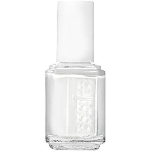 "<p><strong>Essie</strong></p><p>amazon.com</p><p><strong>$6.50</strong></p><p><a href=""https://www.amazon.com/dp/B00GXVV07M?tag=syn-yahoo-20&ascsubtag=%5Bartid%7C10055.g.35512857%5Bsrc%7Cyahoo-us"" rel=""nofollow noopener"" target=""_blank"" data-ylk=""slk:Shop Now"" class=""link rapid-noclick-resp"">Shop Now</a></p><p><a href=""https://www.goodhousekeeping.com/beauty/nails/g29890834/best-white-nail-polish-colors/"" rel=""nofollow noopener"" target=""_blank"" data-ylk=""slk:White nail polish"" class=""link rapid-noclick-resp"">White nail polish</a> isn't just for French manicures— they call it ""winter white"" for a reason. This Essie nail color is <strong>a stark white that looks flattering and polished </strong><strong>on Black women</strong> and perfect for matching those snowy, chilly days. Plus, the formula is a GH Beauty Lab test winner for easy application, shine, and resisting chipping.</p>"