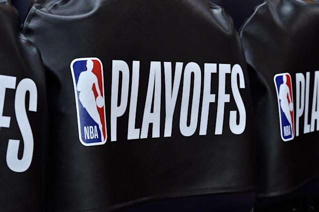 The National Basketball Players Association launched a new mental health and wellness program on Friday, taking another step to help players in the league with their mental health. (Getty Images)