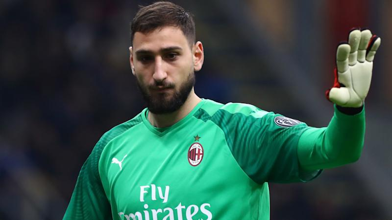 Donnarumma urged to consider Premier League move as Milan are 'years' from success