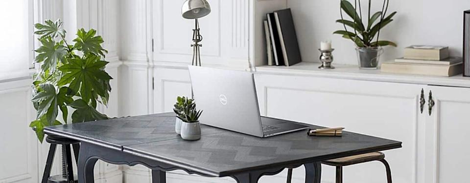 """Dell - XPS 17"""" UHD+ Touch Laptop"""