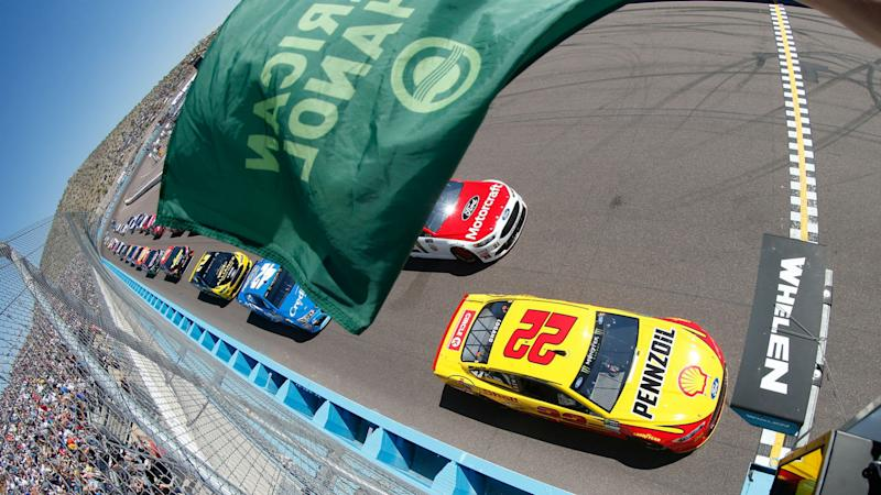 NASCAR at Phoenix: Live updates and observations from Camping World 500