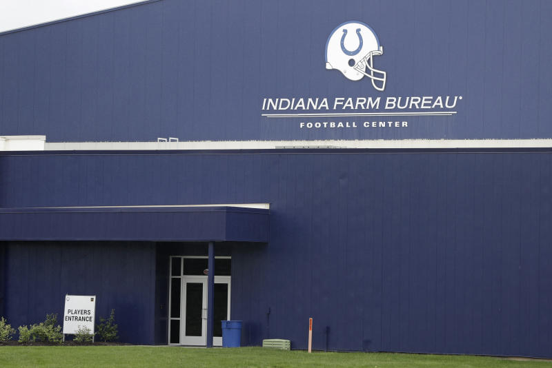 NFL teams can reopen training facilities with government OK