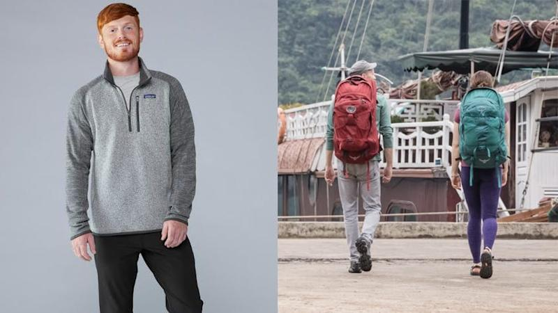 Get on your inner adventurer at a great price.