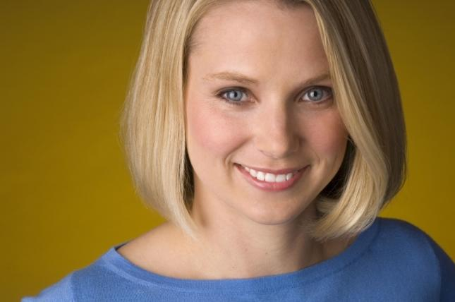 Top Google executive Marissa Mayer named Yahoo CEO