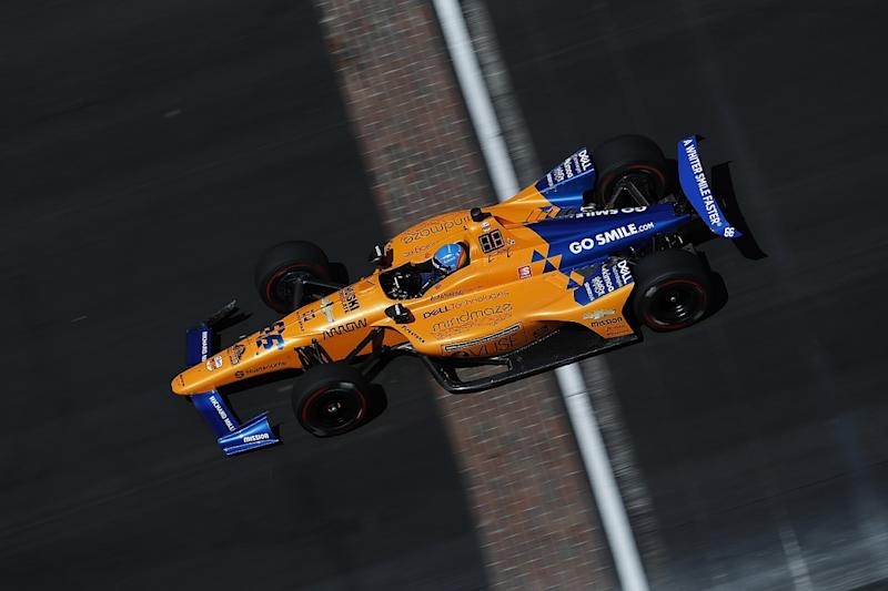 'Loyalty' behind Alonso's Indy 500 decision