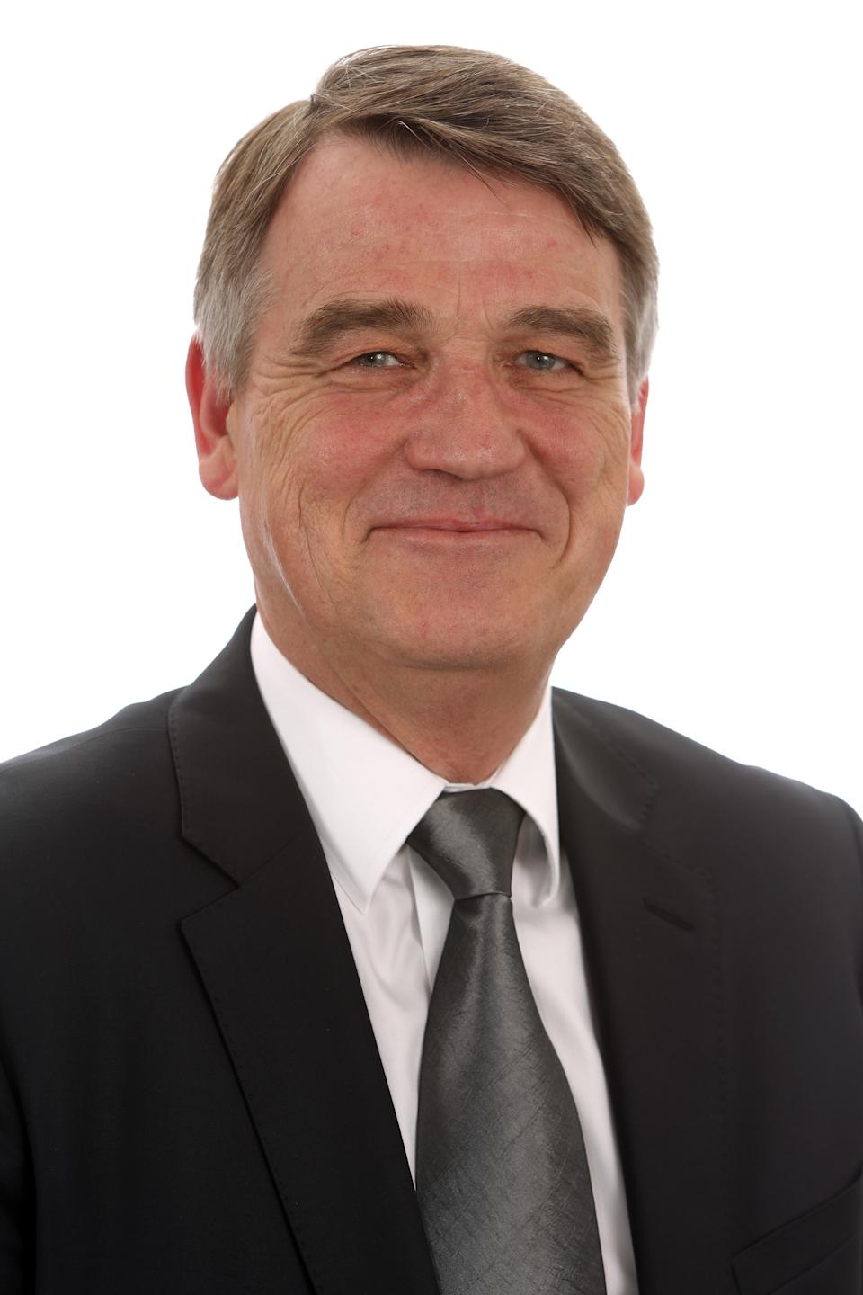 Labour councillor for Gateshead, Martin Gannon, has urged residents in the North East to remain at home (Martin Gannon)