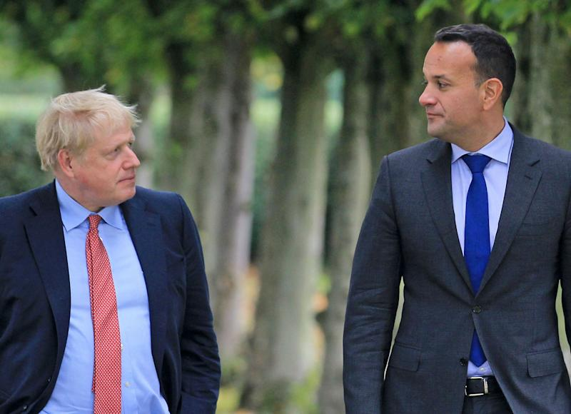 Brexit negotiations are on a knife edge but the speech included plans for a withdrawal deal bill (Photo: PA Wire/PA Images)
