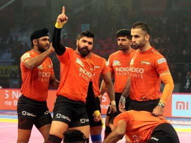 Pro Kabaddi 2019: New-look U Mumba tricky proposition for any team; Anup Kumar-led Puneri Paltan aim to punch above their weight