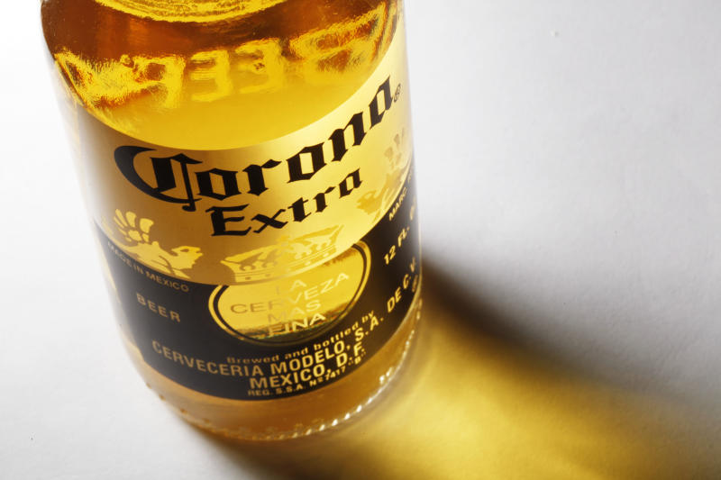 Corona-Bud revise deal to appease regulators