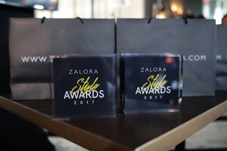 Fashion front-runners were honoured at the Zalora Style Awards 2017.