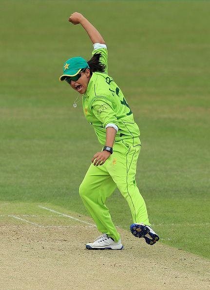 Sana Mir achieved the unthinkable in the process of being the No. 1 bowler