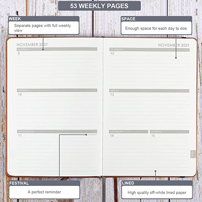 "<h3><a href=""https://amzn.to/3rGjKuE"" rel=""nofollow noopener"" target=""_blank"" data-ylk=""slk:Lemome Weekly & Monthly Planner"" class=""link rapid-noclick-resp"">Lemome Weekly & Monthly Planner</a></h3>"