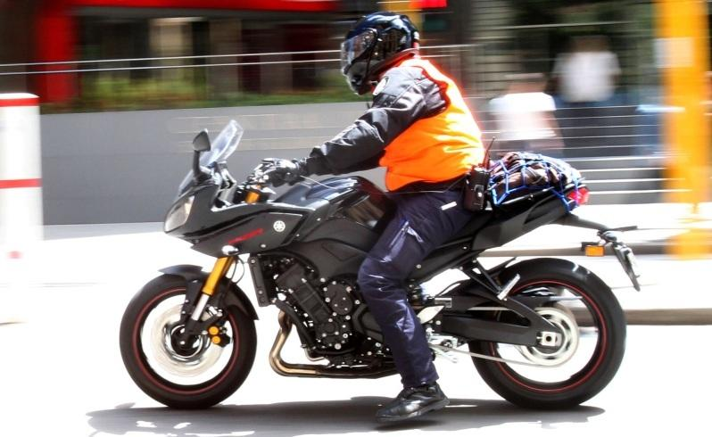 Police stealth bikes hit streets