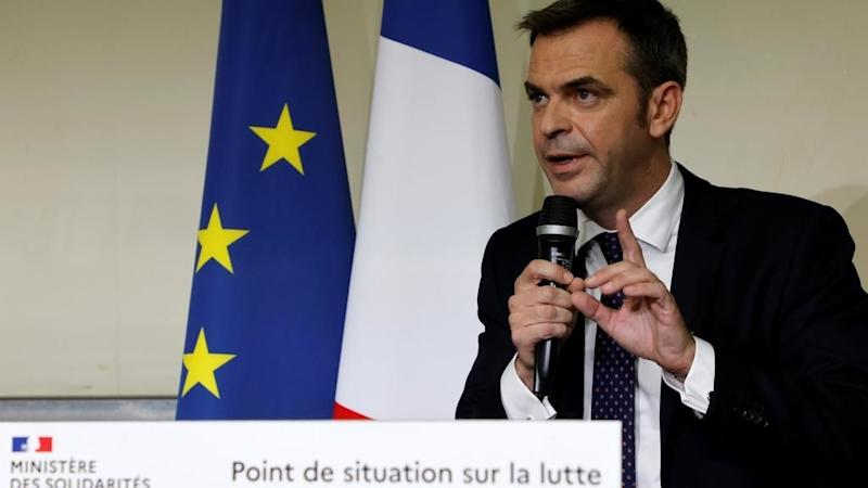 Homes of former PM Philippe, health minister Veran searched in Covid-19 response probe