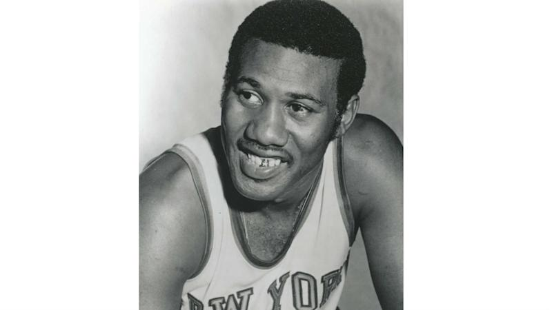 Dave Stallworth, Wichita State star and key member of '70 Knicks title team, dead at 75