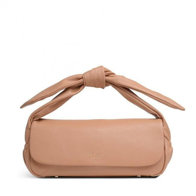 <p>This chic little <span>Radley London Ascot Soft Knot Shoulder Bag</span> ($148) is one of our favorites.</p>