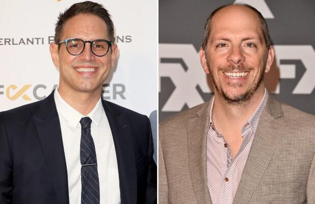 'Spoonbenders' in the Works at Showtime From Greg Berlanti and 'You're the Worst' Creator Stephen Falk