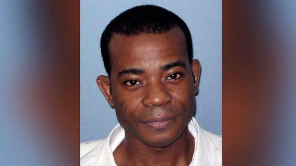 PHOTO: Nathaniel Woods in an undated photo from the Alabama Dept. of Corrections. (Alabama Dept. of Corrections via AP)