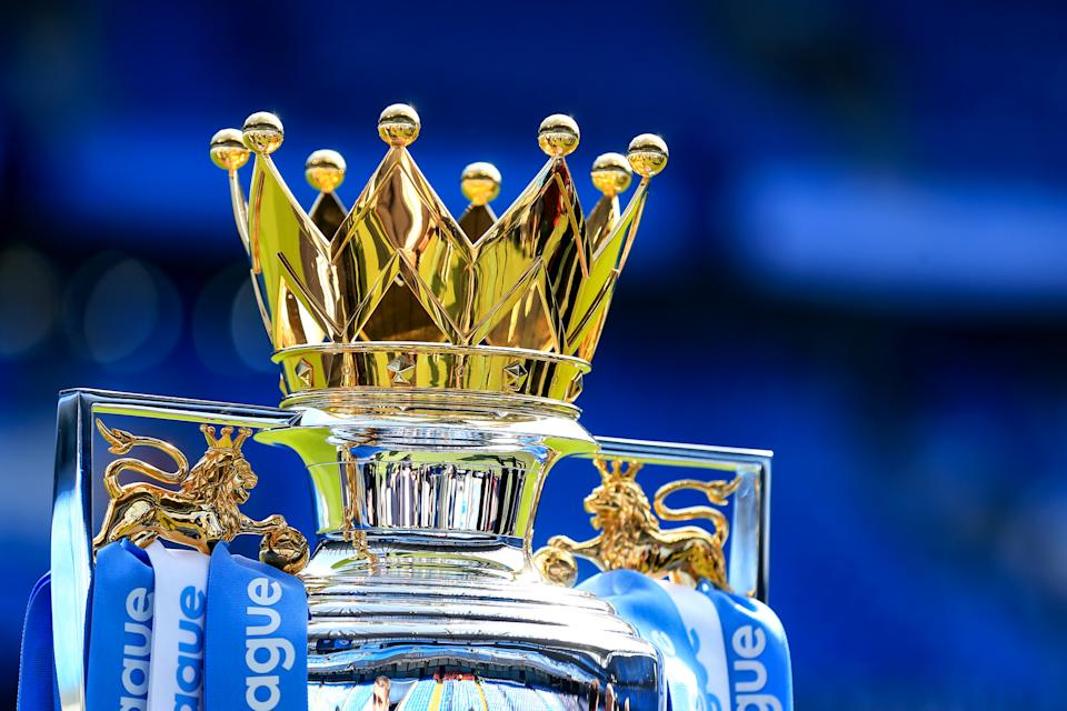 Here's a radical solution to finishing the Premier League season and Europe's other major club campaigns. (Photo by Matt McNulty - Manchester City/Manchester City FC via Getty Images)