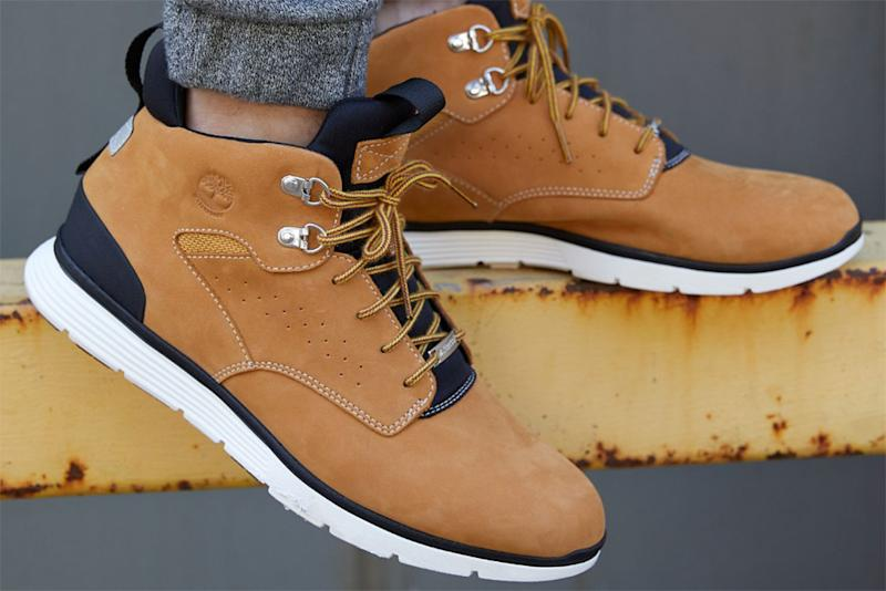 7 Best Timberland Shoes to Buy for 2019