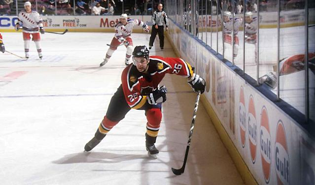 <p>The NHL valued size over skill when Boyle was starring at Miami of Ohio, but the Panthers liked his numbers (94 points in 77 games during his junior/senior seasons) and gave him a chance in the minors. He eventually was moved to Tampa Bay where he became a two-time All-Star and a 2004 Stanley Cup winner.</p>