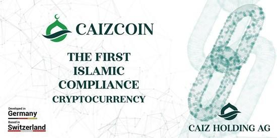 - 69c1b2401b44033b307e25ccff801c0e - Caizcoin Launches New Website, Is Ready To Bring Ethical Revolution In Crypto Space