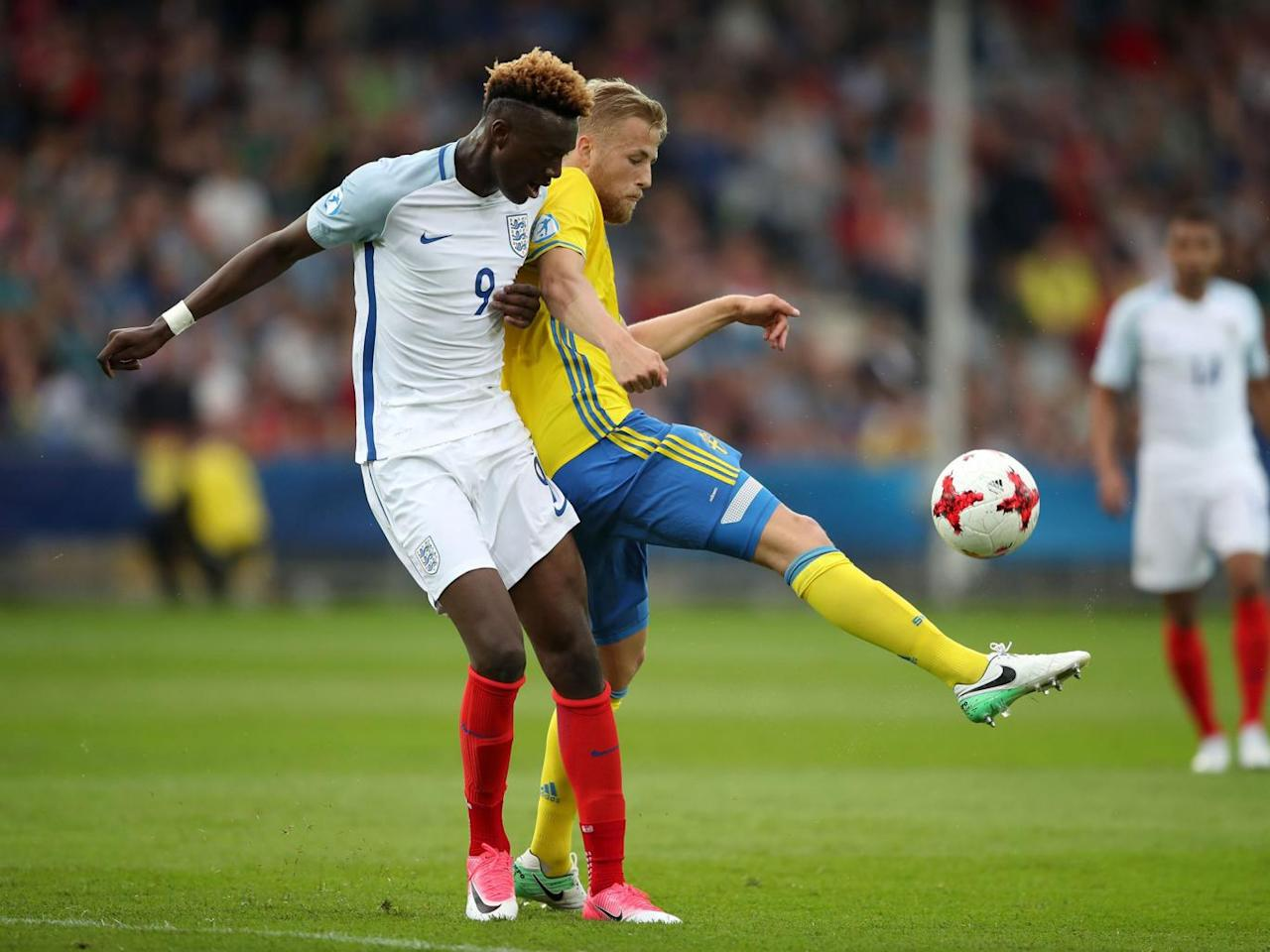 Stung Poland to pose 'passionate' challenge to England U21s' semi-final qualification hopes