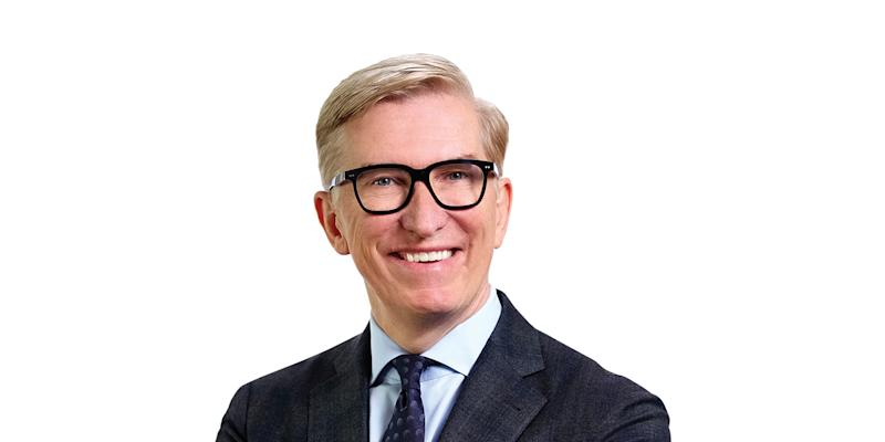 59) John Clifford - Law Partner, McMillan LLP. Photo: McMillan LLP
