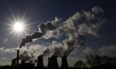 Coal-Fired Power Stations To Close By 2025