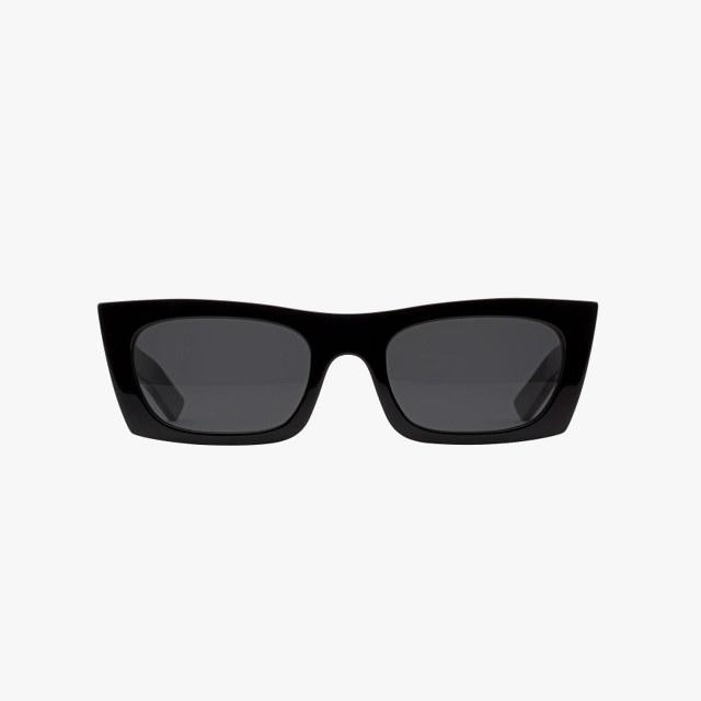 40ff6a4992 Matrix Sunglasses Fatigue  Here Are 13 Square Frames That Will Stand ...