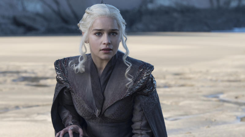 """Game of Thrones"": Staffelfinale bricht erneut Rekorde"
