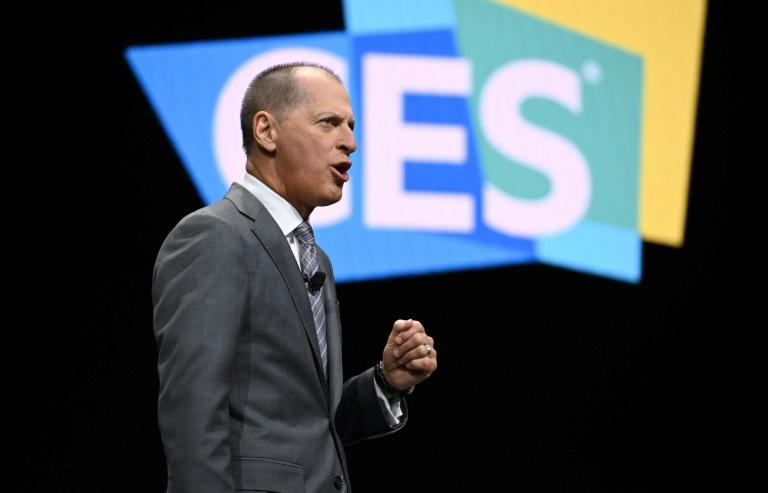 Consumer Technology Association CEO Gary Shapiro, seen at the 2020 Consumer Electronics Show, says the massive tech event had to be adapted to digital format this year at a significant cost