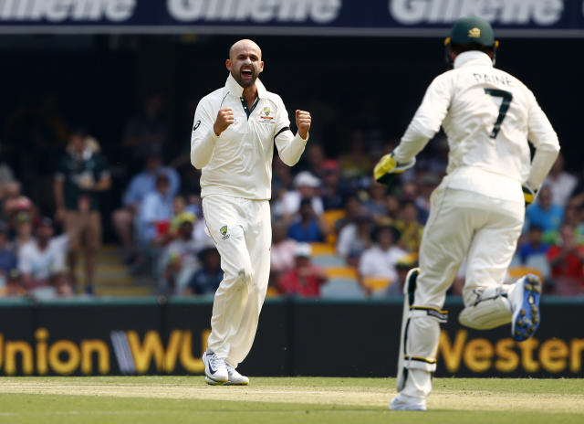 Lyon is the only specialist spinner on the list. His consistency with the ball, especially in the second innings, acted more than a supplementary force to the Australian pace battery.