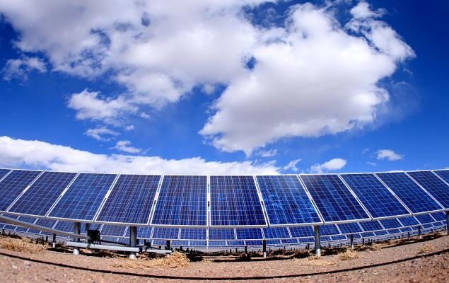 First Solar (FSLR) Surges: Stock Moves 7.2% Higher