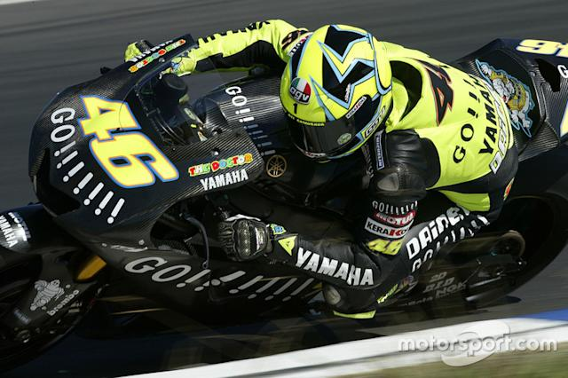"Phillip Island, enero 2005 <span class=""copyright"">Gold and Goose / Motorsport Images</span>"