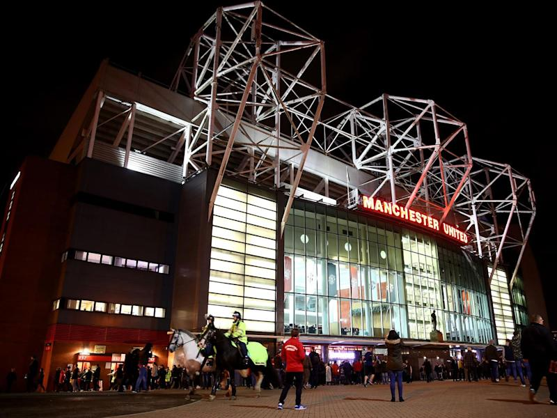 Manchester United can afford virtually any player on the planet (Getty)