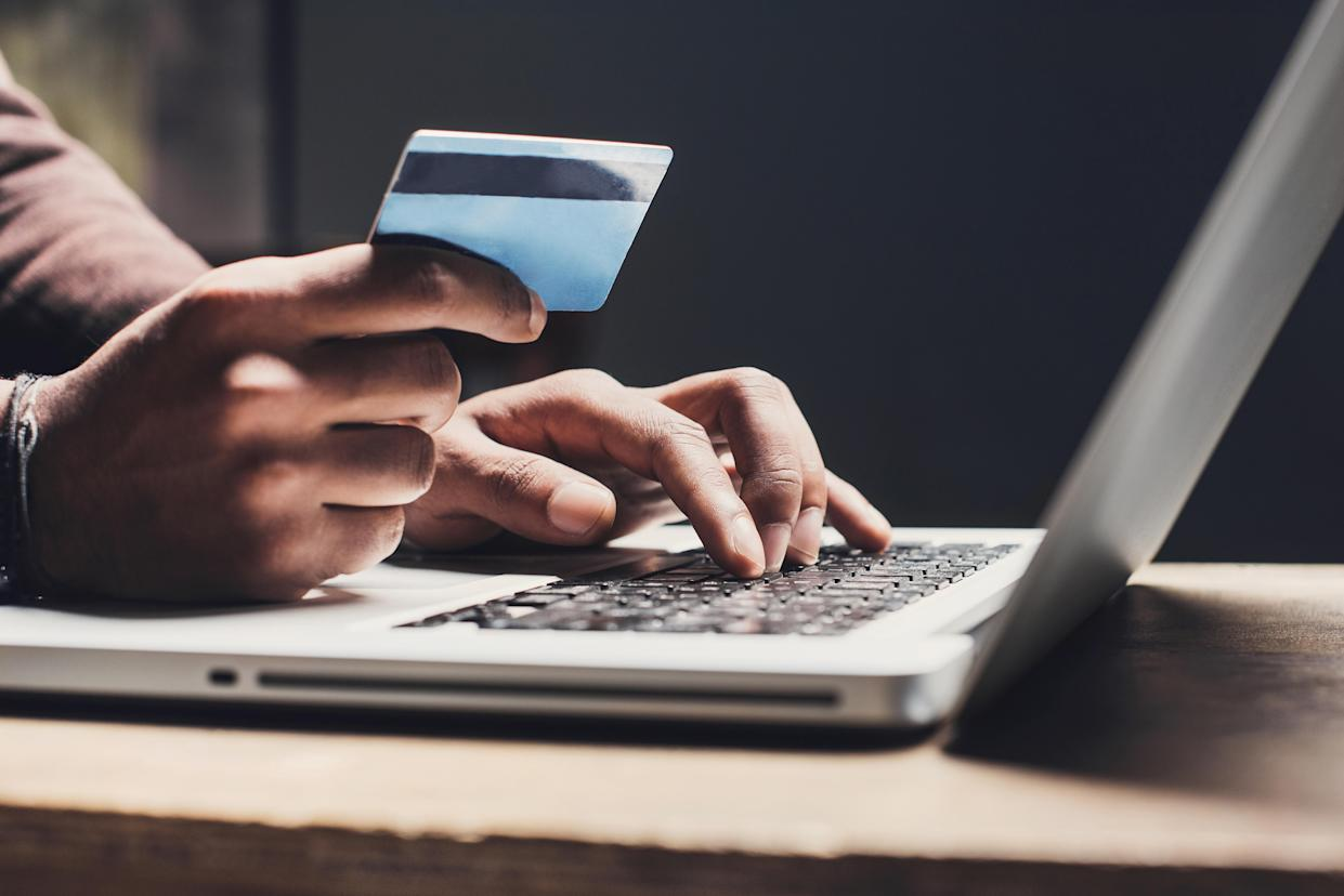 Try LastPass Premium for your online shopping. (Photo: Getty)