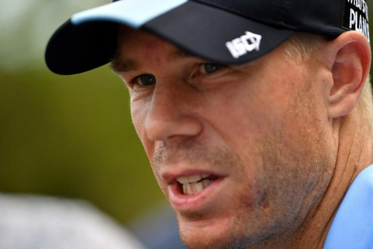 """Australia's David Warner said he planned to take """"some sort of hatred"""" into the Ashes Test series, which starts in Brisbane on November 23"""