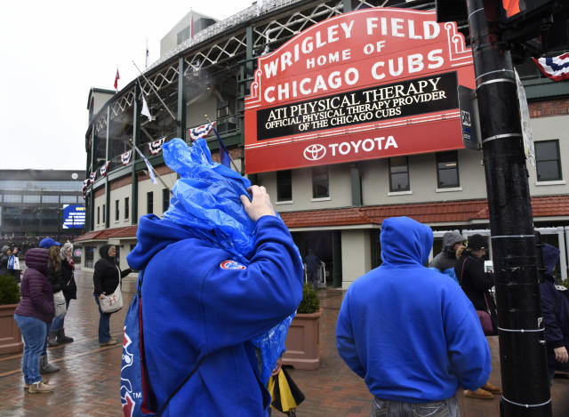 The Chicago Cubs owners could be about to bid for Milan (AP Photo/Matt Marton)
