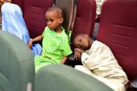 Gunmen release abducted Islamic students in north-central Nigeria