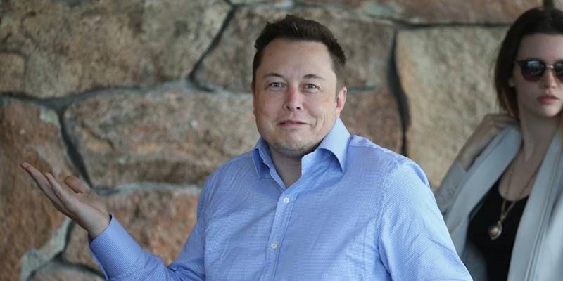 Who is funding Tesla buyout plan, board asks Elon Musk