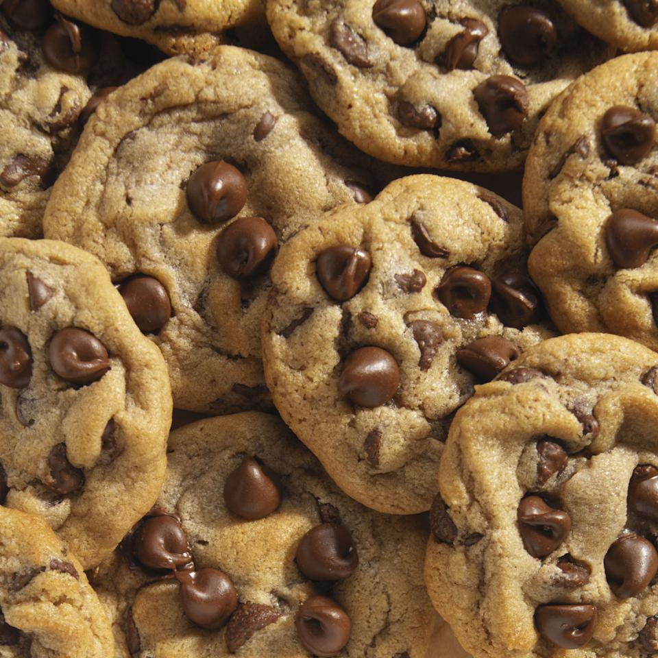 Chocolate Chip Cookies You Will Hate