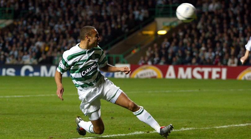 Every Celtic player to score in the Champions League since 1992, from Swedish strikers to mystery defenders